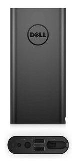 Внешний аккумулятор DELL Power Companion PW7015L, 18000мAч, черный [451-bbmv]
