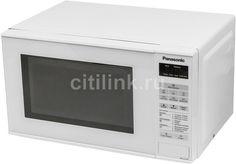 Микроволновая печь PANASONIC NN-ST251WZTE, белый
