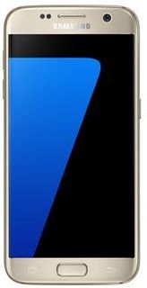 Смартфон SAMSUNG Galaxy S7 32Gb, SM-G930FD, золотистый