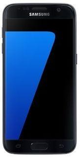Смартфон SAMSUNG Galaxy S7 32Gb, SM-G930FD, черный