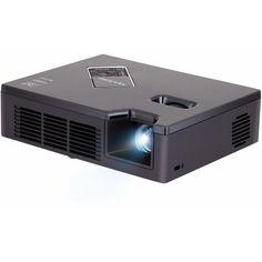 Проектор VIEWSONIC PLED-W800 черный [vs15898]