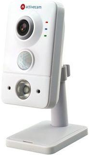 Видеокамера IP ACTIVECAM AC-D7121IR1, 2.8 мм, белый