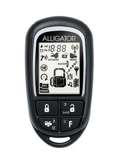 Автосигнализация ALLIGATOR C-2 [c2] АЛЛИГАТОР
