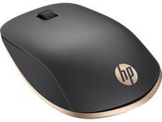 Мышь HP Z5000 оптическая беспроводная серебристый [w2q00aa]