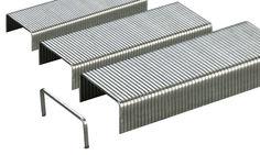 Скобы для степлера DELI E0014, 23/23, картонная коробка
