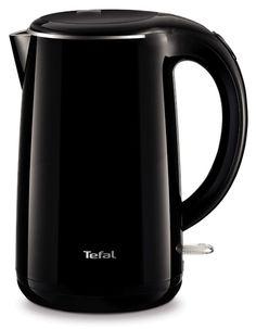 Чайник электрический TEFAL KO2608, 1800Вт, черный