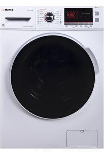 Стиральная машина HANSA WHC 1453 BL, фронтальная загрузка, белый