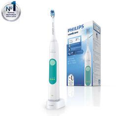 Электрическая зубная щетка PHILIPS Sonicare 3 Series gum health HX6631/01 белый