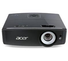 Проектор ACER P6200 черный [mr.jmf11.001]