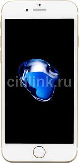 Смартфон APPLE iPhone 7 32Gb, MN902RU/A, золотистый