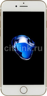 Смартфон APPLE iPhone 7 128Gb, MN942RU/A, золотистый