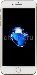 Смартфон APPLE iPhone 7 Plus 128Gb, MN4Q2RU/A, золотистый