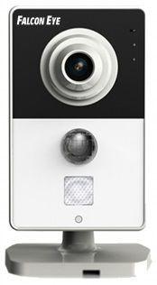 Видеокамера IP FALCON EYE FE-IPC-QL200PA, 3.6 мм, белый