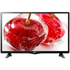 "LED телевизор LG 28LH451U ""R"", 28"", HD READY (720p), черный"