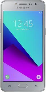 Смартфон SAMSUNG Galaxy J2 Prime SM-G532F, серебристый