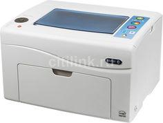 Принтер лазерный XEROX Phaser 6020 светодиодный, цвет: белый [p6020bi]