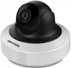 Видеокамера IP HIKVISION DS-2CD2F22FWD-IS, 4 мм, белый