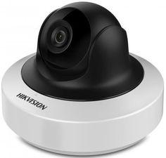 Видеокамера IP HIKVISION DS-2CD2F22FWD-IS, 2.8 мм, белый