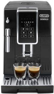 Кофемашина DELONGHI ECAM350.15.B, черный Delonghi