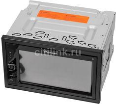 Автомагнитола PIONEER MVH-AV290BT, USB