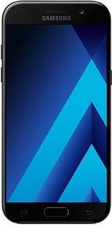 Смартфон SAMSUNG Galaxy A5 (2017) SM-A520F, черный