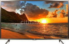"LED телевизор TCL L43P2US ""R"", 43"", Ultra HD 4K (2160p), стальной"