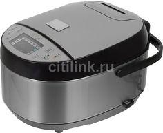 Мультиварка SINBO SCO 5054, 860Вт, серебристый/черный