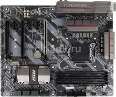 Материнская плата MSI Z270 TOMAHAWK, LGA 1151, Intel Z270, ATX, Ret