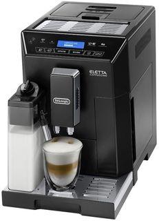 Кофемашина DELONGHI ECAM44.664.B, черный Delonghi