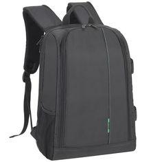 Рюкзак RIVA 7490 (PS), черный