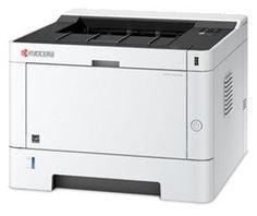 Принтер лазерный KYOCERA Ecosys P2235dn лазерный, цвет: черный [1102rv3nl0]