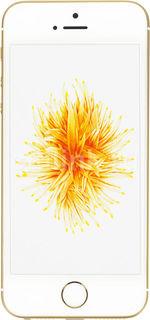 Смартфон APPLE iPhone SE 32Gb, MP842RU/A, золотистый