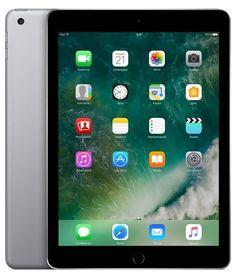 Планшет APPLE iPad 32Gb Wi-Fi + Cellular MP1J2RU/A, 2GB, 32GB, 3G, 4G, iOS темно-серый