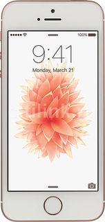 Смартфон APPLE iPhone SE 128Gb, MP892RU/A, розовое золото