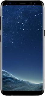 Смартфон SAMSUNG Galaxy S8 SM-G950F, черный