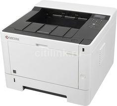 Принтер лазерный KYOCERA Ecosys P2040DW лазерный, цвет: черный [1102ry3nl0]