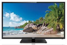 "LED телевизор BBK 32LEX-5026/T2C ""R"", 32"", HD READY (720p), черный"