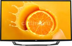 "LED телевизор LG 43LJ515V ""R"", 43"", FULL HD (1080p), черный"
