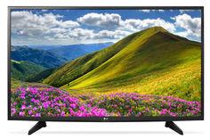 "LED телевизор LG 49LJ515V ""R"", 49"", FULL HD (1080p), черный"