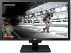 """Монитор ЖК LG Gaming 24GM79G-B 24"""", черный [24gm79g-b.aruz]"""