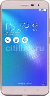 Смартфон ASUS ZenFone ZF3 64Gb, ZE552KL, розовый
