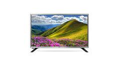 "LED телевизор LG 32LJ594U ""R"", 32"", HD READY (720p), серебристый"