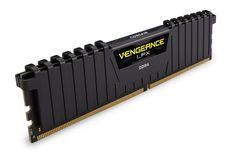 Модуль памяти CORSAIR Vengeance LPX CMK64GX4M4B3600C18 DDR4 - 4x 16Гб 3600, DIMM, Ret