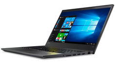 "Ноутбук LENOVO ThinkPad P51s, 15.6"", Intel Core i7 7500U 2.7ГГц, 8Гб, 256Гб SSD, nVidia Quadro M520M - 2048 Мб, Windows 10 Professional, 20HB000VRT, черный"