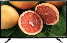 "LED телевизор AKAI LEA-39V51P ""R"", 39"", HD READY (720p), черный"