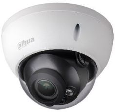 Видеокамера IP DAHUA DH-IPC-HDBW2121RP-VFS, 2.7 - 12 мм, белый