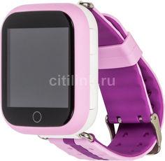 "Смарт-часы GINZZU GZ-503, 1.54"", розовый / розовый [00-00000892]"