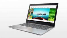 "Ноутбук LENOVO IdeaPad 320S-15IKB, 15.6"", Intel Core i7 7500U 2.7ГГц, 8Гб, 1000Гб, nVidia GeForce 940MX - 2048 Мб, Windows 10, 80X5000NRK, серый"