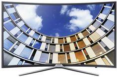 "LED телевизор SAMSUNG UE49M6500AUXRU ""R"", 49"", FULL HD (1080p), титан"