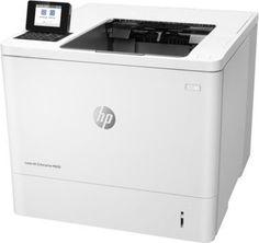 Принтер лазерный HP LaserJet Enterprise 600 M608dn лазерный, цвет: белый [k0q18a]